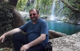 Covid-19'a yakalanan okul müdürü hayatını kaybetti