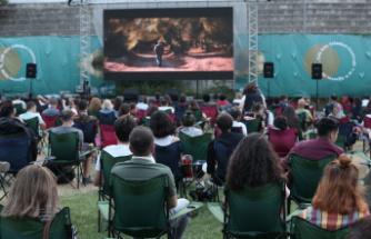 Çalı Köy Filmleri Festivali başlıyor