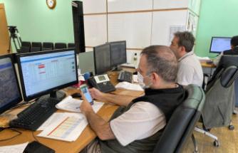 Orman Genel Müdür Yardımcısı Özkaya son verileri paylaştı