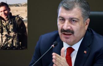 Şehit Askerle ilgili ihmal iddiası! Bakan Koca Başhekimi açığa aldı