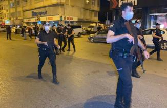 İskenderun'da sıcak saatler: 1 Terörist öldürüldü