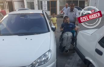Duyarsız Sürücüler Bursa'da Hayatı Zorlaştırıyor