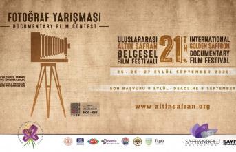 Uluslararası Altın Safran Belgesel Film Festivali tarihi belli oldu