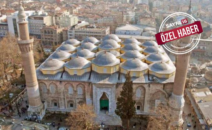 Tarih Kenti Bursa'nın Bilinmeyenleri