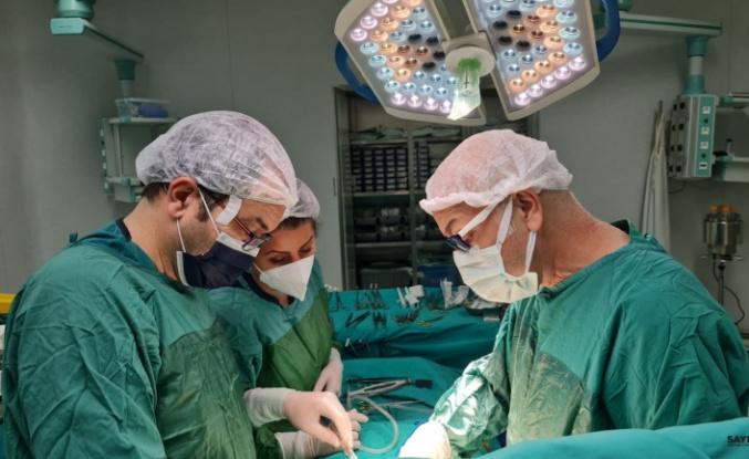 Bursa pandemi döneminde organ bağışında liderliğini sürdürdü