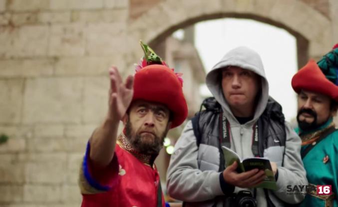 Bursa'nın Karagöz'üne hüzünlü veda