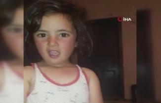 Ağrı'nın Diyadin ilçesinde sele kapılarak hayatını kaybeden anne ve kızının İzmir'deki babalarına gönderdiği video izleyenleri duygulandırdı.