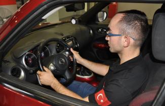 Türk mühendis üretti: Otomobillerde dünyada bir ilk