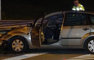 Bursa'da aşırı hız ölüm getirdi